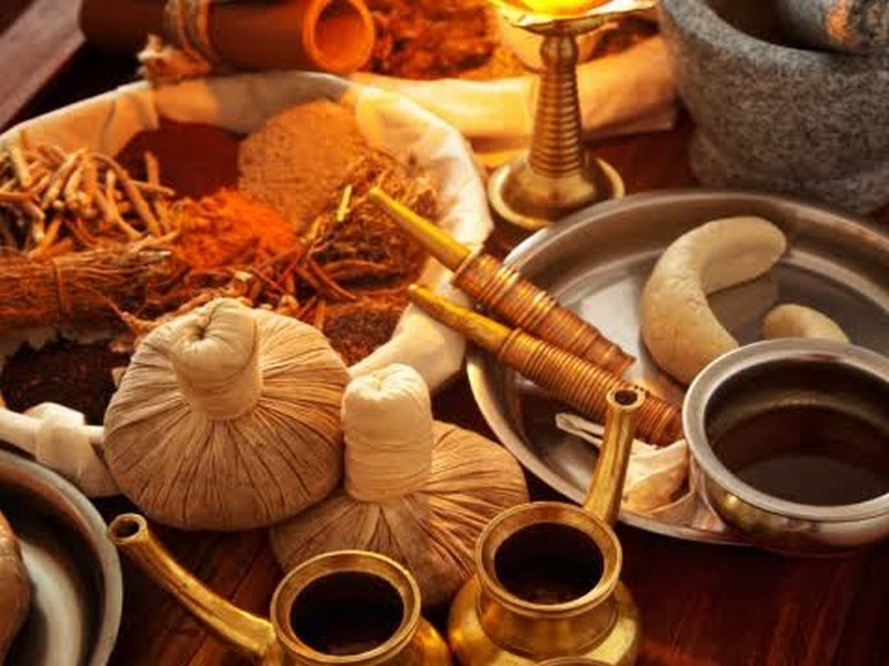 "A Brief Introduction To Ayurveda – ""The Science Of Life"""